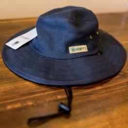 Hempys Baja Hat-Blue