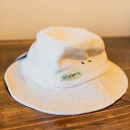 Hemp Dockside Sun Hat-Youth