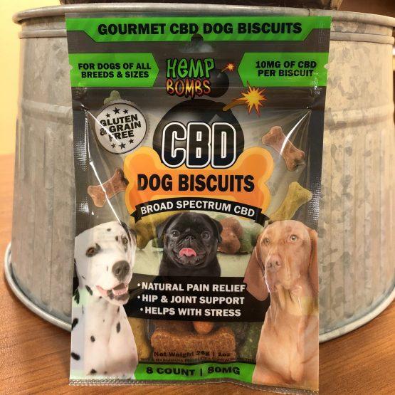 CBD Pets - Buscuits